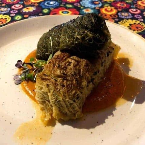 Authentic Polish Golumpki Recipe - Stuffed Cabbage Rolls That Taste Like Poland!