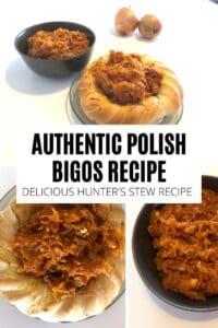 authentic polish bigos recipe