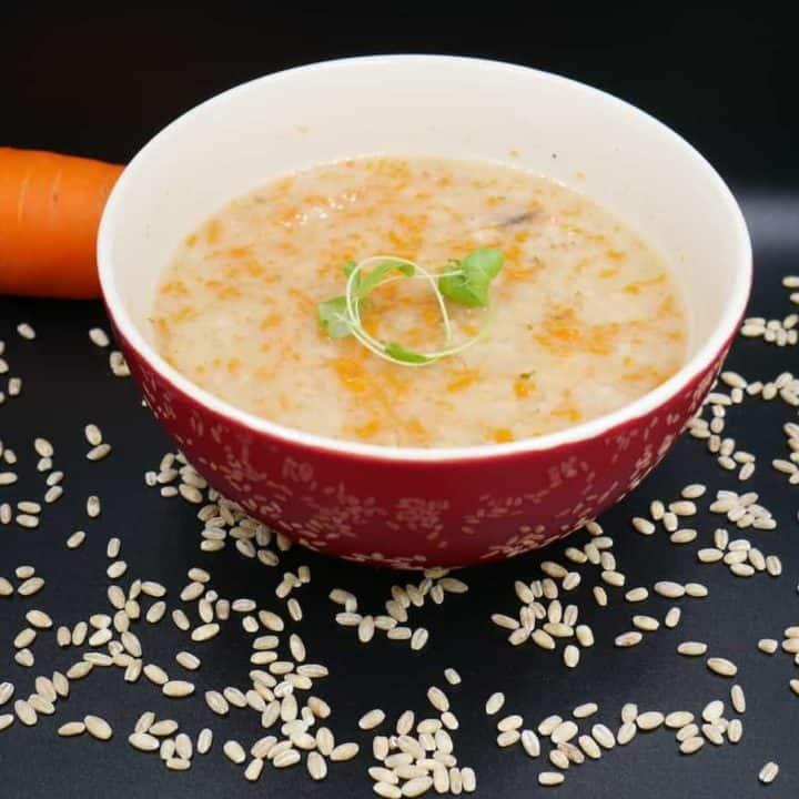 Polish Krupnik Soup Recipe