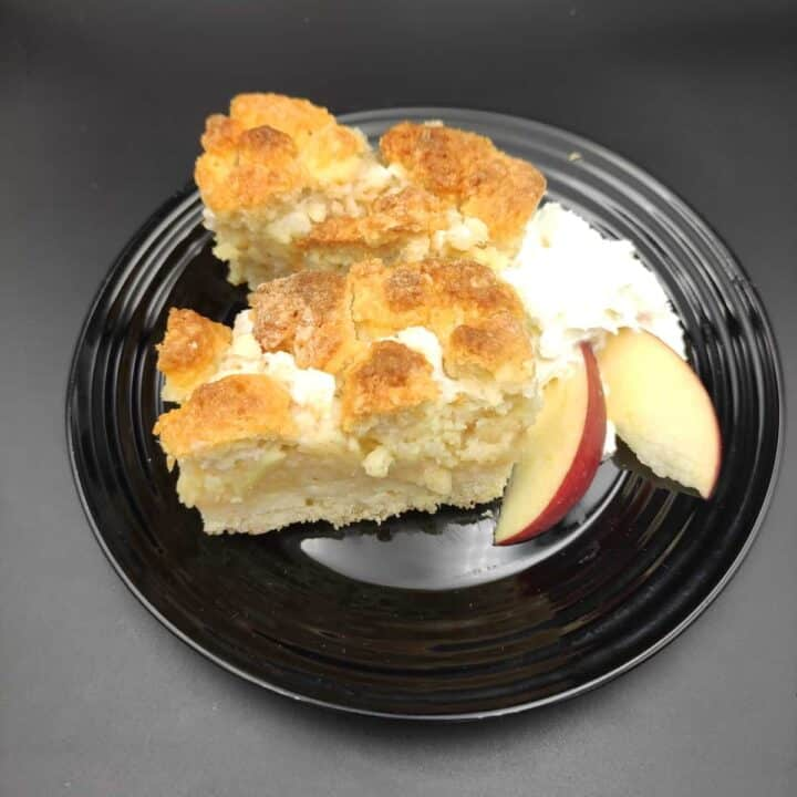 Polish Apple Cake Recipe