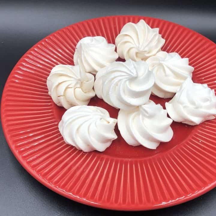 Beza Polish Meringue Recipe