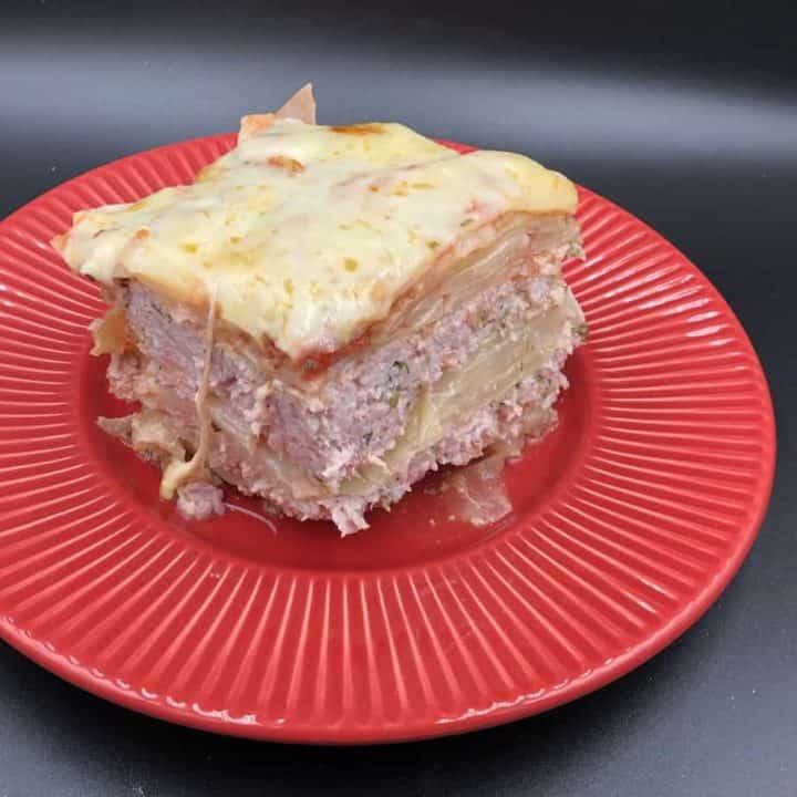 Polish Lasagna Recipe